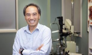 Dr Stephen Ng Hamilton Eye Clinic